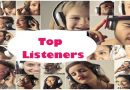 Top Listeners