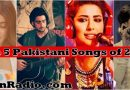 Top 5 Pakistani Songs in 2018