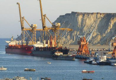 Good News: Gwadar Port is being opened for transit trade