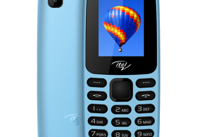Itel Mobile Value 110