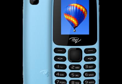 Itel Mobile Value 110